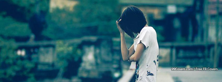 99+ Ảnh bìa facebook buồn, Cover facebook buồn tâm trạng nhất
