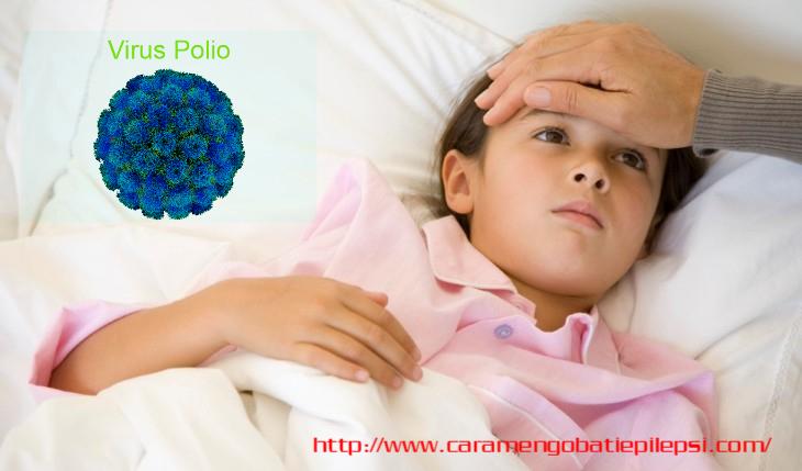 Bahaya Serius Virus Polio