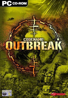 Codename Outbreak PC Full (MEGA) Descargar