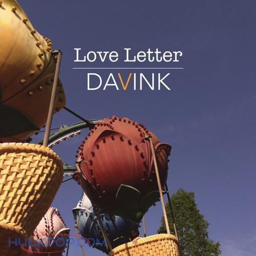 DAVINK – Love Letter – Single