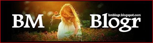 BMBlogr - BinMuhammad Blog