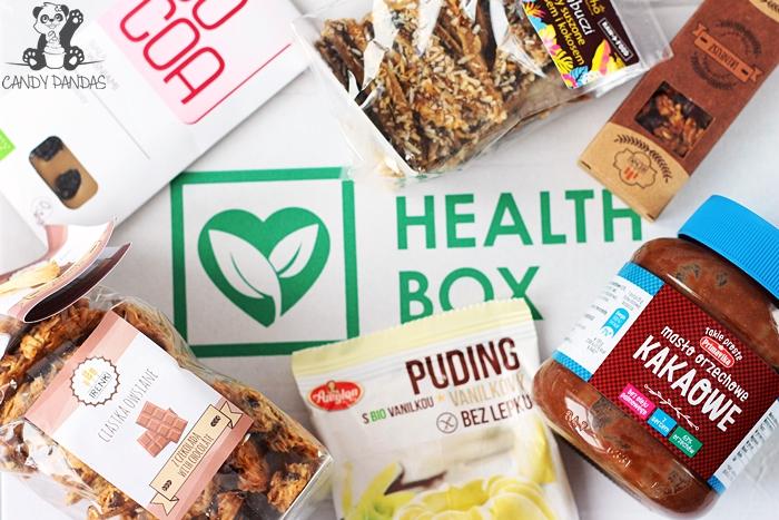 Pudełko zdrowych skarbów cz.8 - health box (health-box.pl)