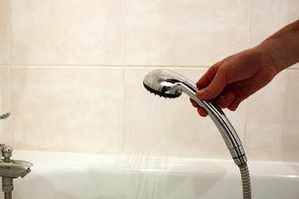 5 points à vérifier pour éviter la perte de pression dans la douche