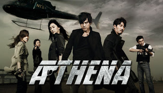 Download Drama Korea Athena: Goddess of War Subtitle Indonesia Episode 1-20 [Batch]