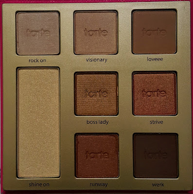 Tarte Don't Quit Your Day Dream Palette