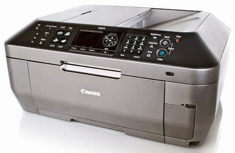 Canon MX870 Printer Driver Download