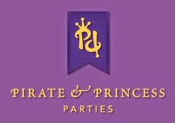 Pirate and Princess Parties