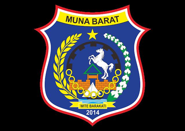 Logo Kabupaten Muna Barat