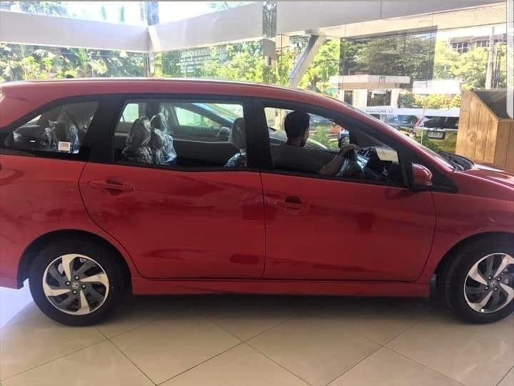 New Honda Mobilio Purwokerto 2019 Honda Istana Carindo Situs