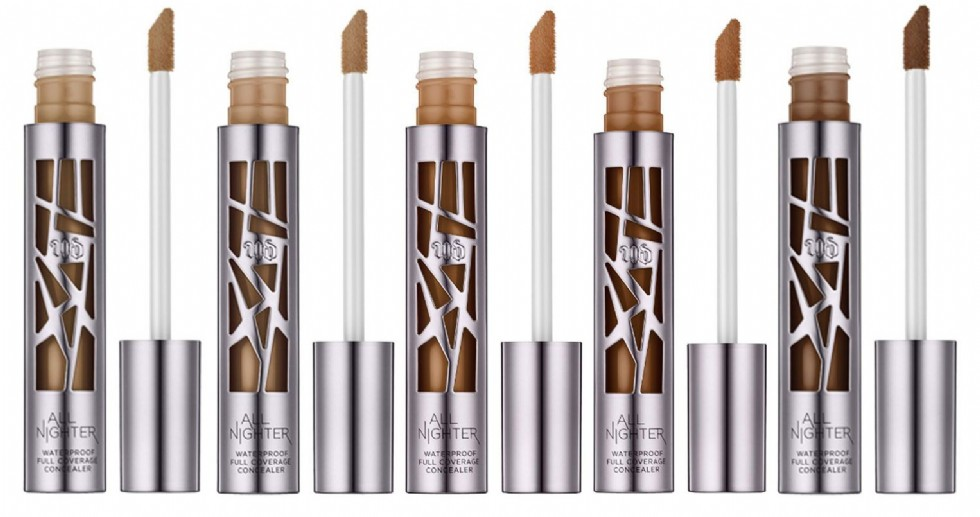Urban Decay All Night Waterproof Full-Coverage Concealer