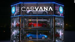 ماكينة عملاقة  لبيع السيارات في سنغافورة