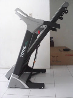 treadmill murah TM 146