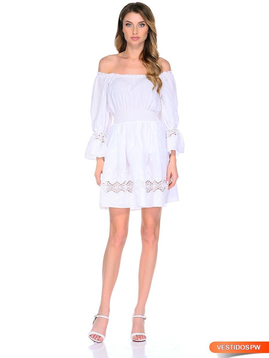Comprar vestidos ibicencos baratos