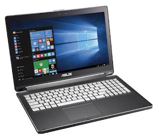 Asus Q551LN Drivers windows 7 64bit, windows 8.1 64bit and windows 10 64bit