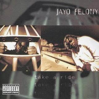 Jayo Felony - Take A Ride (1994) FLAC