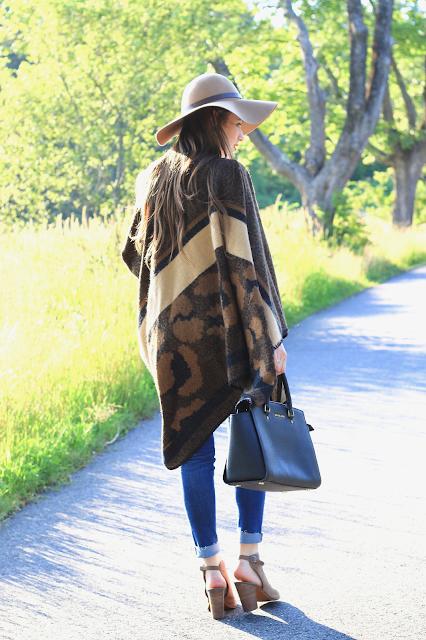 Maine Fashion Blogger