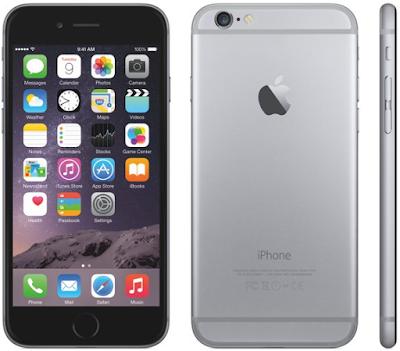 Mua điện thoại iPhone 6 cũ giá rẻ