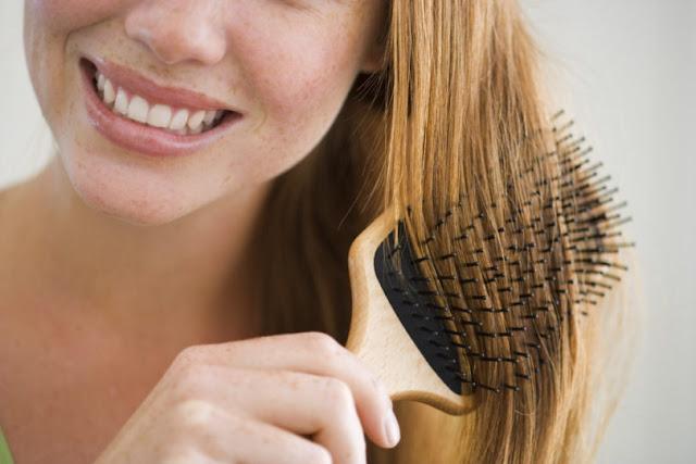 طرق علاج تساقط الشعر الشديد