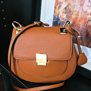 ALDO Sling Bag - Life of Kaisey