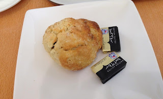 Hardys Cottage scone