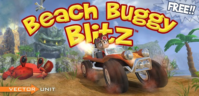 Beach Buggy Blitz v1.5 Mod Apk Gratis Terbaru (Unlimited Money)