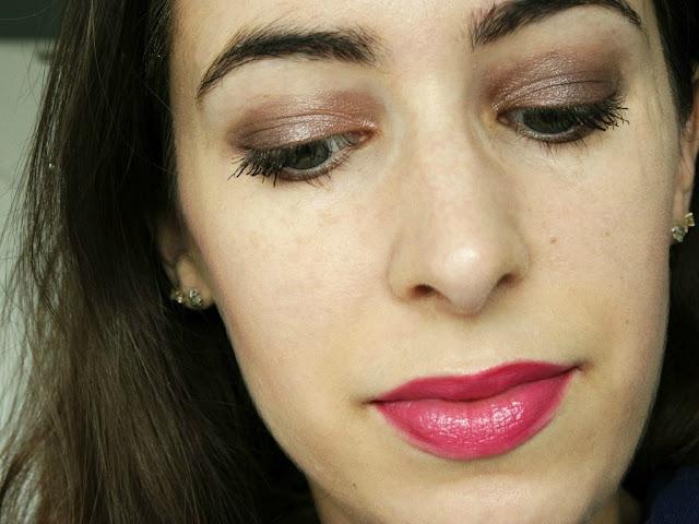 test du maquillage minéral 3 Fées
