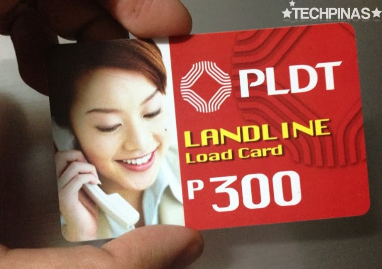 PLDT Landline Plus, Turn Cellphone to Landline