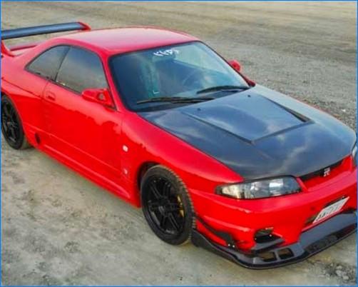 Modifikasi Mobil Timor Warna Silver