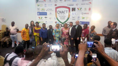 CNACT AGAINST CHILD TRAFFICKING