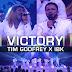 Download Audio/Video: Tim Godfrey Feat. IBK – Victory