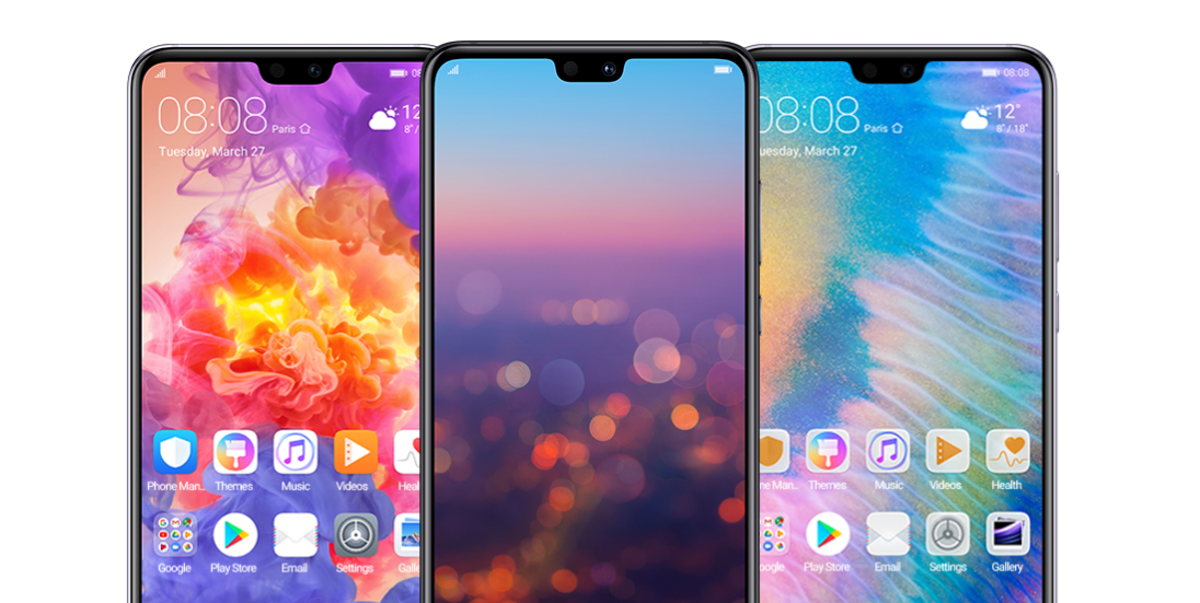 Huawei P20 Pro India Specs, Price and Features