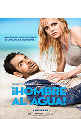 Overboard (2018) BRRip 1080p Latino AC3 5.1 / ingles AC3 5.1