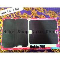 Hasil Cetak sticker, skotlet,    gambar tempel skin hp Nokia E90