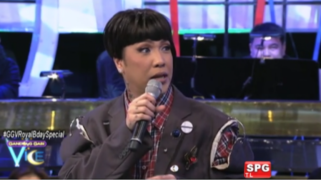 Vice Ganda on Piolo and Iñigo Kissing Video: 'Wala akong nakitang mali.'