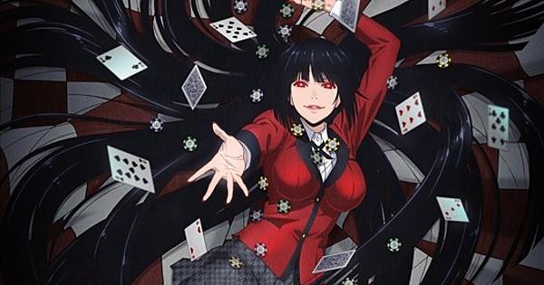 Pelajaran Yang dapat Kita Petik dari Anime Kakegurui