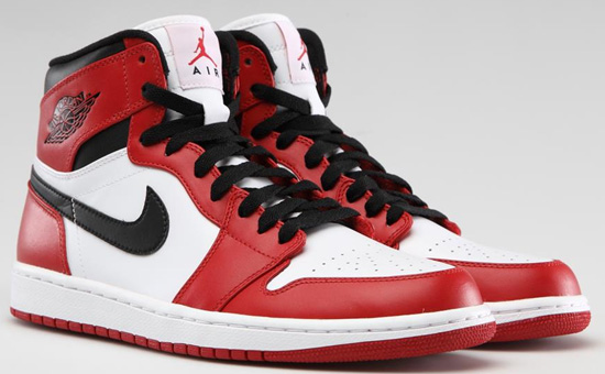 new concept 7dcd1 5081a This original Air Jordan I colorway will be hitting store shelves for the  first time since 1994.