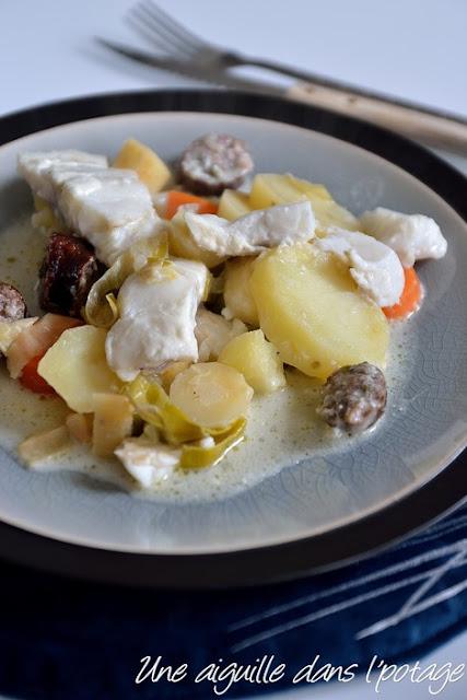 """Patates """"pigouille"""", façon Quéménès"""