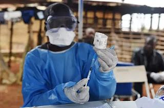 US urged to send Ebola experts in as Congo outbreak worsens