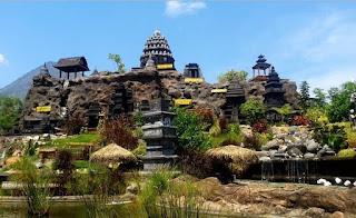 Pilihan Tempat Rekreasi menarik yang wajib dikunjungi di Malang Eco Green Park