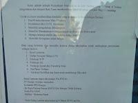 Lowongan Kerja Staff Accounting - Dempo Andalas Sumatera