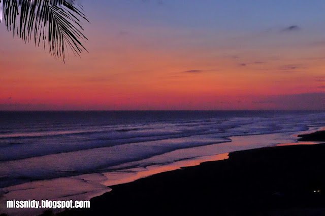 sunset di queen of the south beach resort