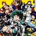 My Hero Academia | Revelado um novo trailer e um novo poster da segunda temporada do anime