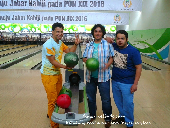 Bandung Bowling