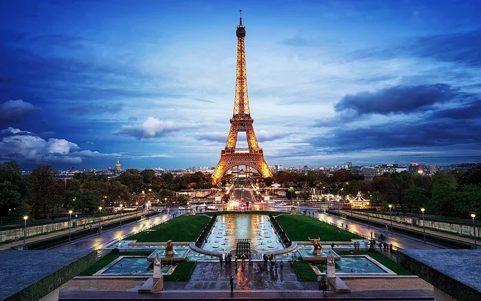 top 5 places to visit in paris tourist attractions in paris worlds