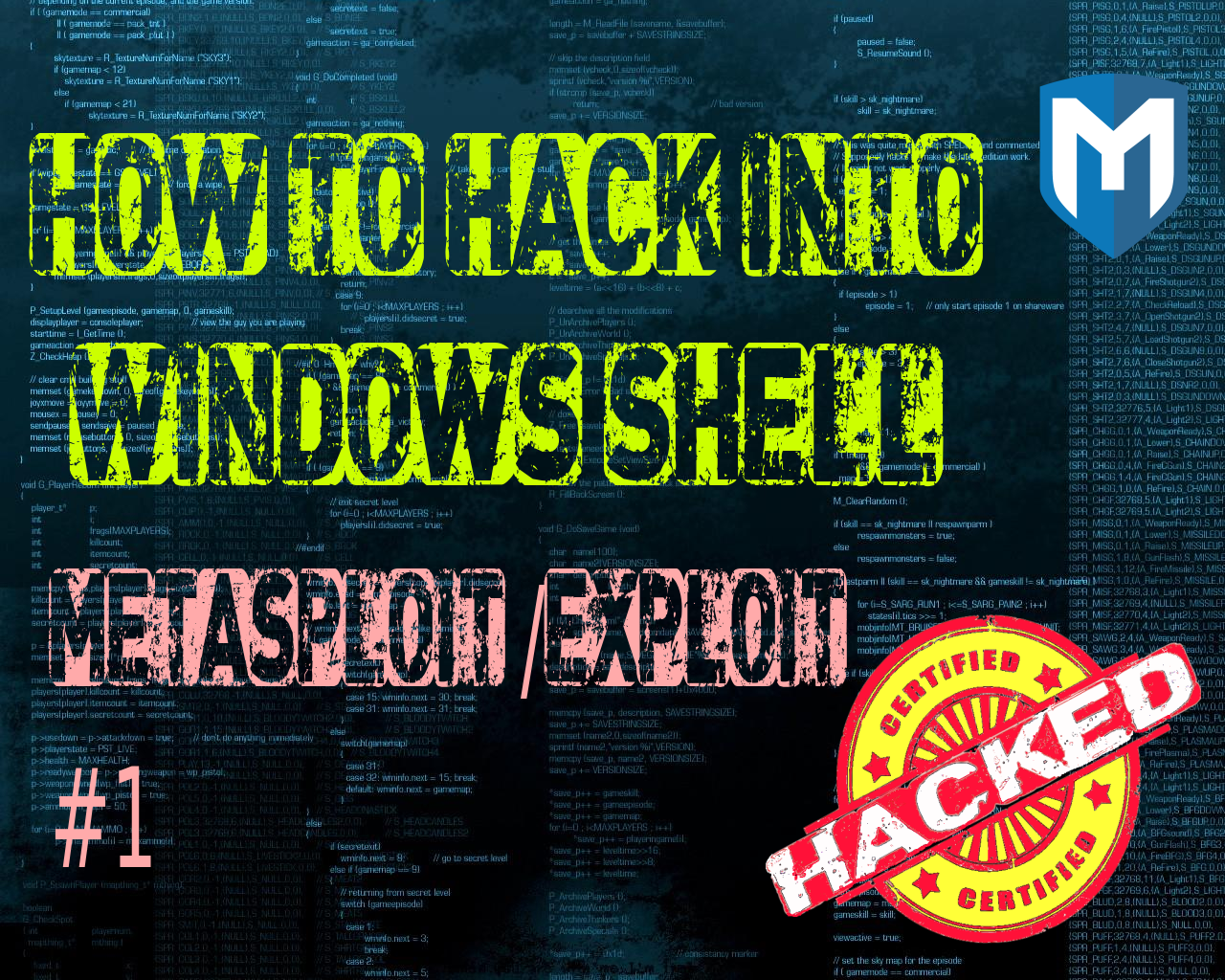Windows command prompt nmap - Metasploit Exploit 1 Introduction To Metasploit And How To Hack Windows Command Prompt Using Metasploit Framework