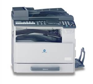 Konica Minolta Bizhub 162 Driver Software Download