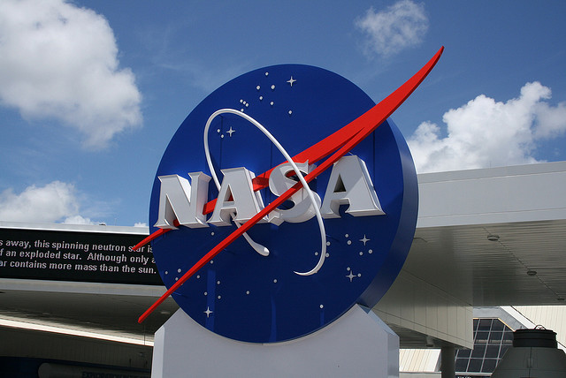 Old NASA Logo - Pics about space