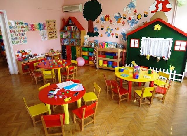 Αρχίζουν οι εγγραφές στους Παιδικούς και Βρεφονηπιακούς  Σταθμούς του Δήμου Λαμιέων