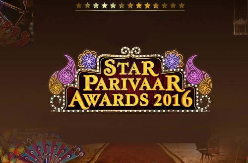 Star Parivaar Awards 2016 Main Event