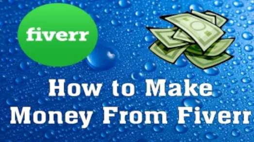 Best Ways to Make Money From Fiverr